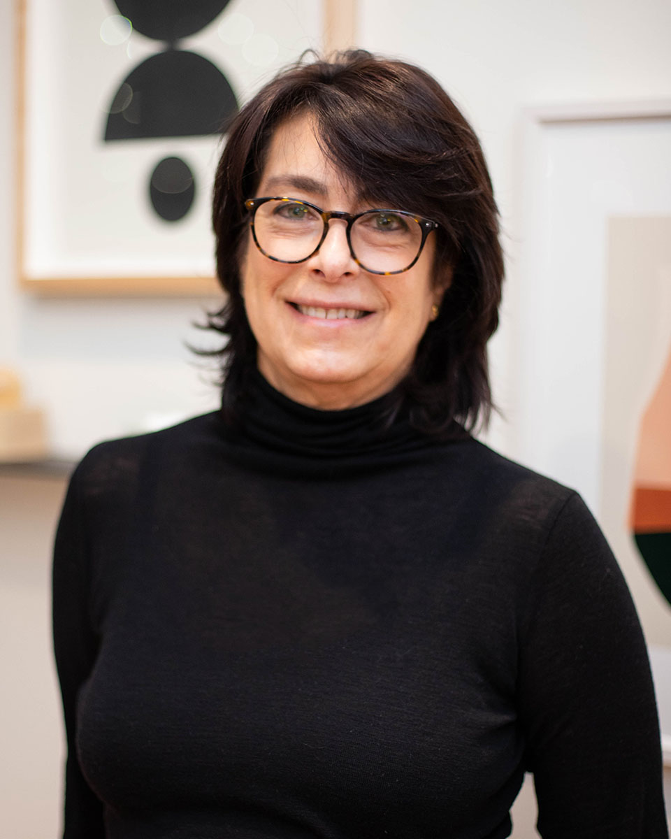 Denise Kramer profile picture