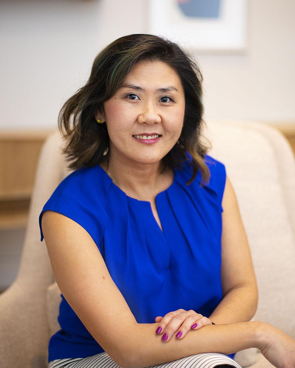 Jennifer Murayama profile picture