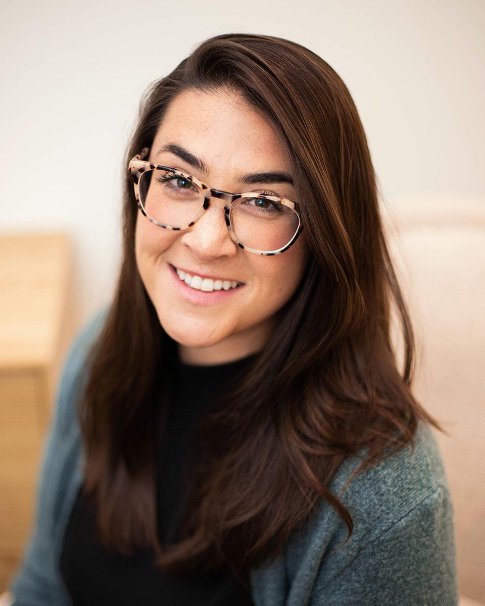Rebecca Silverstein profile picture