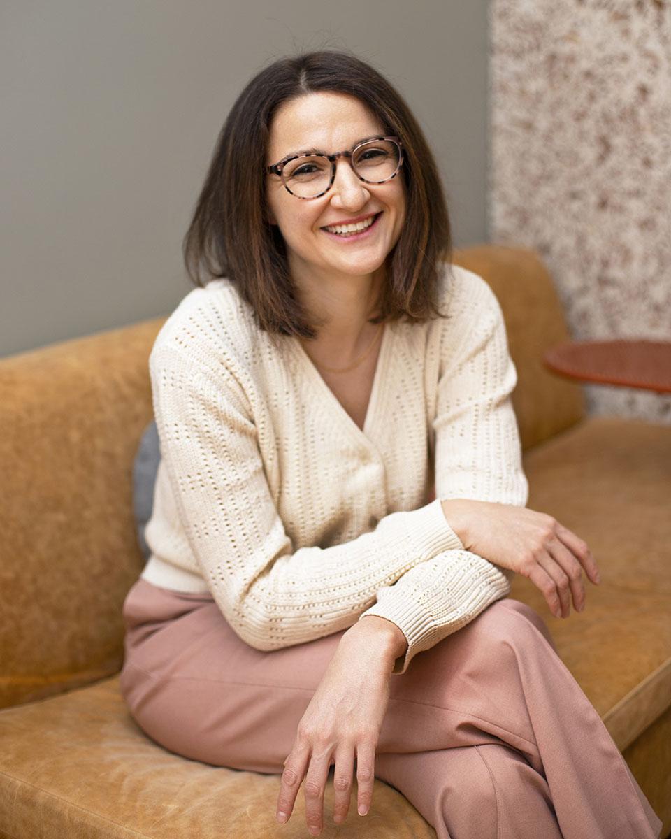 Sacha Zilkha profile picture